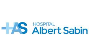 Nova marca - Hospital Albert Sabin