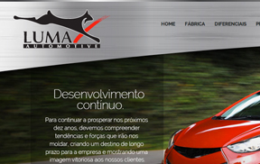 lumaxautomotive.com