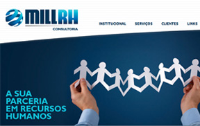 www.millrh.com.br